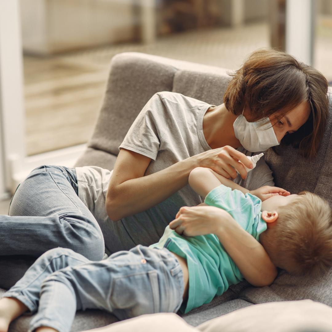 Covid19, grippe ou rhume?